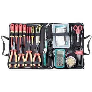 Proskit Pk-2807b 1000v Insulated Tool Kit 220v . Brand New And Unused