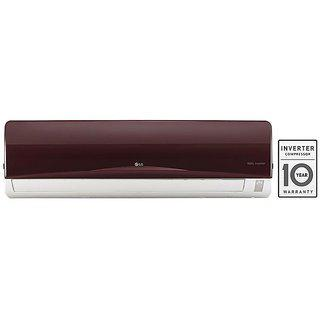 Lg Js-q18ruxa 1.5 Ton 3 Star Split Air Conditioner