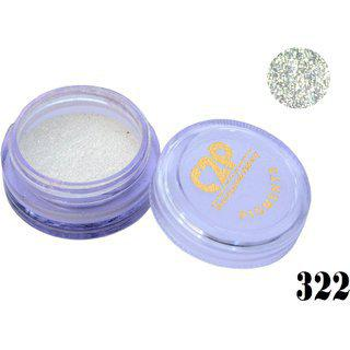 C2p Professional Make-up Eye Shadow Pigments 322 3.5g