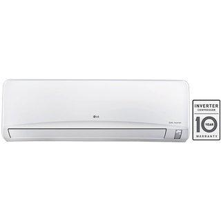 Lg Js-q18npxa 1.5 Ton 3 Star Split Air Conditioner