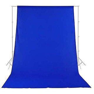 Ginni Backdrop Blue 8 X 10
