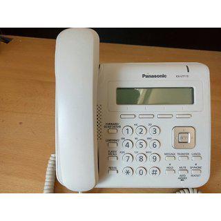 Panasonic Kx Ut 113 Sip Phone