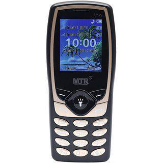 Mtr Mt 1102 Dual Sim Mobile Phone