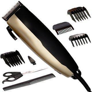 Corded Electric Beard Mustache Hair Clipper Trimmer