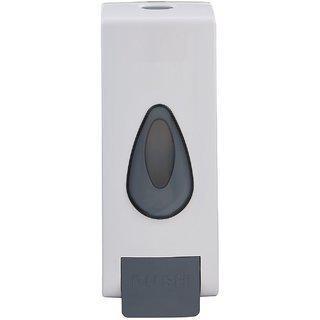 Prestige White Color High Quality Abs 360 Ml Soap Dispenser