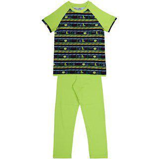 Ventra Kids Boys Beep Nightwear