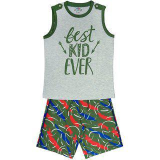 Ventra Boys Best Kid Set