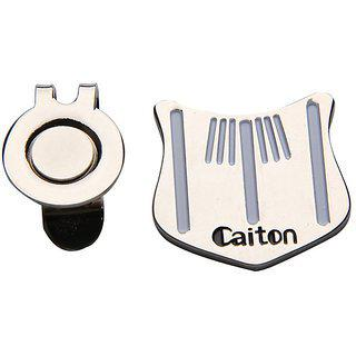 Futaba Golf Cap Clip Marker
