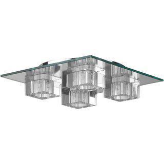 Learc Designer Lighting Crystal Chandelier Ch381