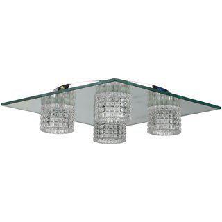Learc Designer Lighting Crystal Chandelier Ch383