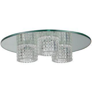 Learc Designer Lighting Crystal Chandelier Ch384