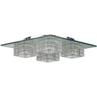 Learc Designer Lighting Crystal Chandelier Ch385