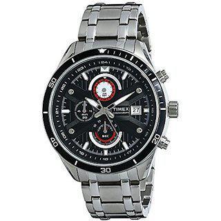 Timex Analog Black Dial Mens Watch-tweg15201