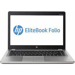 Renewed HP EB FOLIO 9470M Intel Core i52300 14Inch 3556 cms 1300 x 768 Laptop 8 GB128 GB SSDWindows 10 ProIntel HD GraphicsSteel Gray166 Kg EB FOLIO 9470M