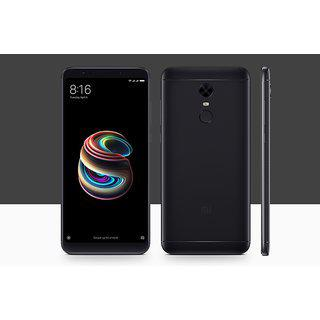 Redmi Note 5 64 Gb 4 Gb Ram Refurbished Mobile Phone