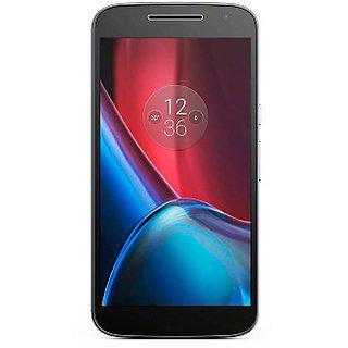 Motorola Moto G4 Plus ' 32gb Rom ' 3gb Ram ' 4g ' Refurbished