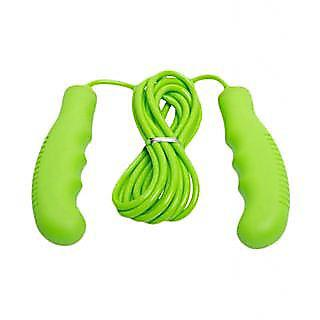 Wolphy Premium Quality Skipping Rope (plyr)