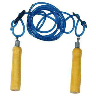 Wolphy Wooden Handle Skipping Rope