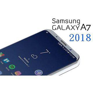 Samsung Galaxy A7 (2018) 4 Gb Ram 64 Gb Rom |