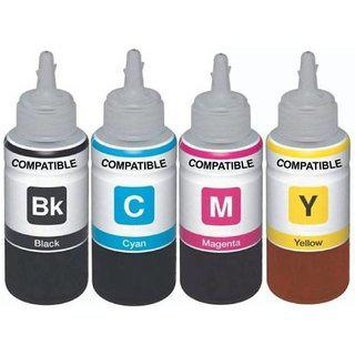 Refill Ink For Use In Epson Printers