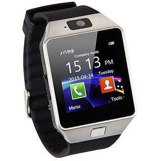 Seggo Bluetooth Dz09 Smart Watch (black)