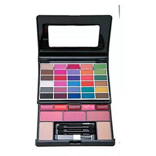 Miss Claire Make Up Palette - 9928 Eye Shadow Palette 110 Gm