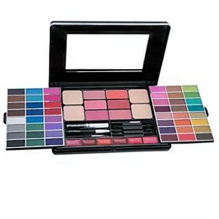 Miss Claire Make Up Palette - 9900 Eye Shadow Palette 110 Gm
