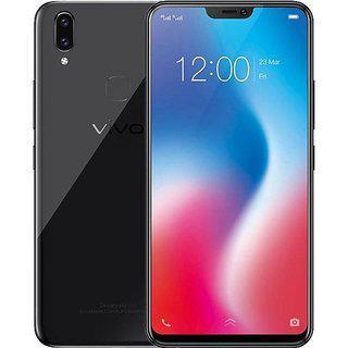 Vivo Y83 Pro 64 Gb 4 Gb Ram Refurbished Phone