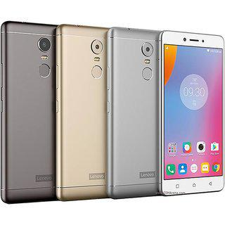 Lenovo K6 Note 3gb Ram Volte Refurbished Phone