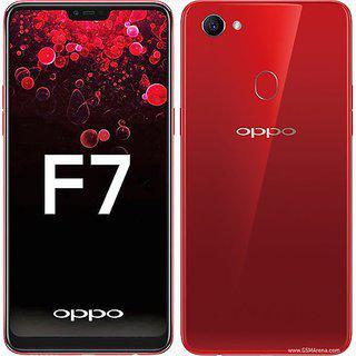 Oppo F7 64 Gb 4 Gb Ram Smartphone New