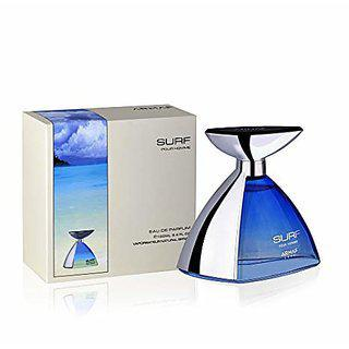 Armaf Luxe Surf Eau De Parfum Spray for Men 100ml