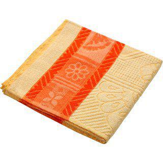 Welhouse India 100 Cotton 1 Bath Towel