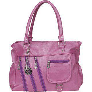 Styler King Women Shoulder Bag Purple