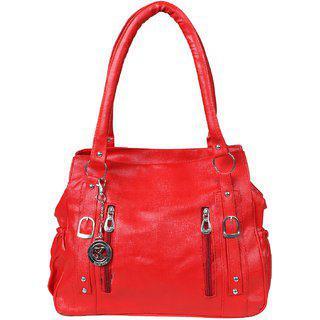Styler King Women Shoulder Bag Red