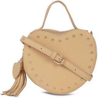 Kielz-beige-synthetic-women-sling-bag