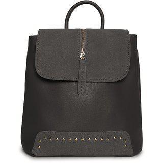 Kielz-black-synthetic-women-sling-bag