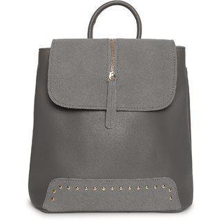 Kielz-grey-synthetic-women-sling-bag
