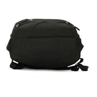 Leerooy 23 Ltr Black School Bag Backpack For Women