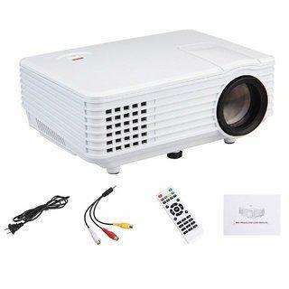 Full Hd Unic Brand Rd 805 Projector Original Digital Experience