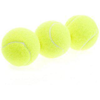 Tahiro Green Cricket Ball - Pack Of 3