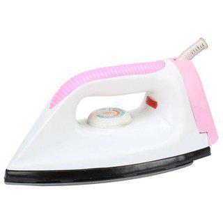 Tahiro Flower Dry Pink Iron - Pack Of 1