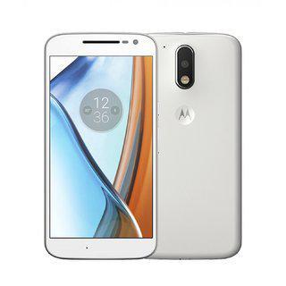 Motorola Moto G4 Plus 2gb Ram 16gb Rom (refurbished)