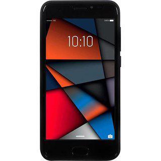 VOTO V12 Dual Sim 4G Volte 2 GB RAM 16GB Storage Fingerprint Sensor Black