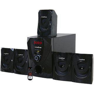 Krisons Nexon 5.1 Bluetooth Multimedia Home Theater