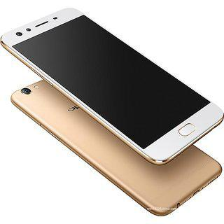 Oppo F3 64 Gb 4 Gb Ram Refurbished Mobile Phone