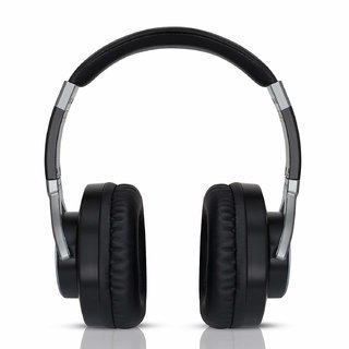 Motorola Pulse Max Wired Headphones (black)