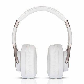 Motorola Pulse Max Wired Headphones (white)
