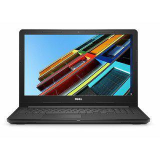 Dell Ins 3576(i5-8250u/4gb/1tb/win10/h&s16/blk) Laptop (la0945)