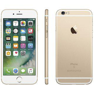 Refurbished Apple Iphone 6 (gold 16gb) Touch Id Fail