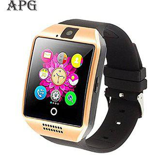 Apg Smart Watch Q18